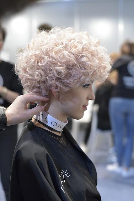 tendencias peluqueria 2018
