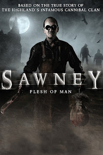Use of Tropes: Sawney: Flesh of Man