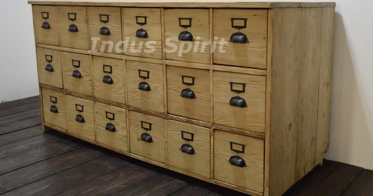 ancien meuble de m tier. Black Bedroom Furniture Sets. Home Design Ideas