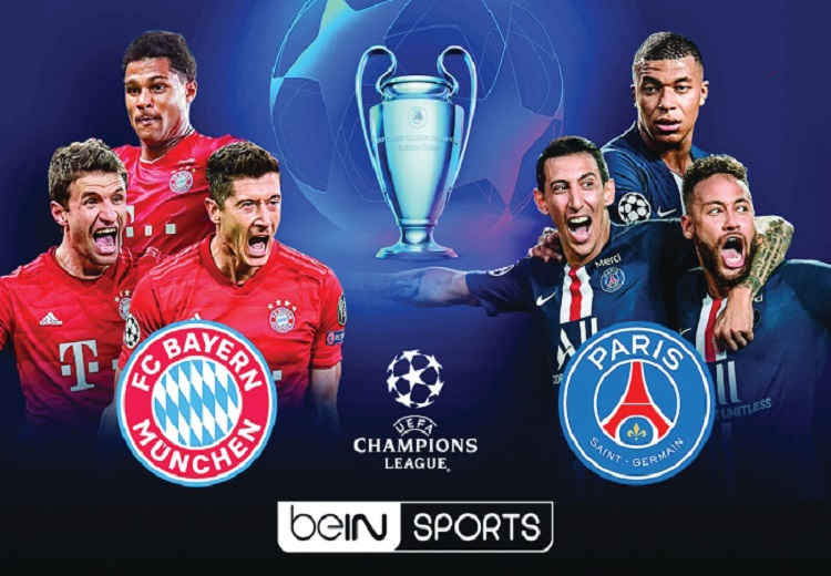Champions league final: How to watch or stream PSG vs ...