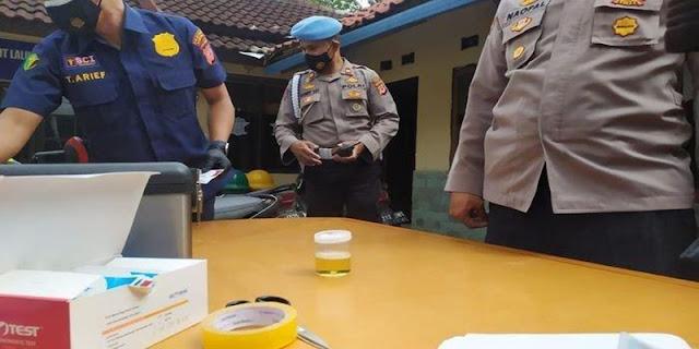 Hayoloh, Propam Bakal Cek Urine Anggota Yang Wilayah Tugasnya Banyak Diskotik