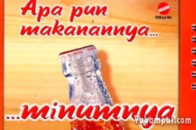 iklan slogan 1