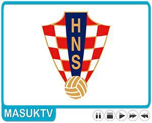 Live Streaming Bola Piala Dunia 2018 Timnas Kroasia Malam Ini