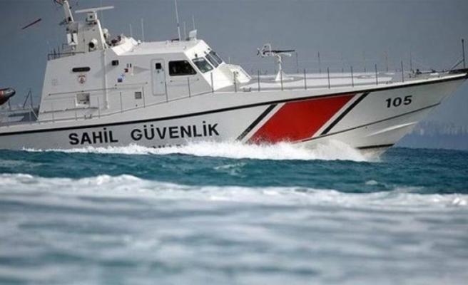 Πρόκληση στο Καστελλόριζο - Σκάφη της τουρκικής ακτοφυλακής συνόδευσαν βάρκα με μετανάστες
