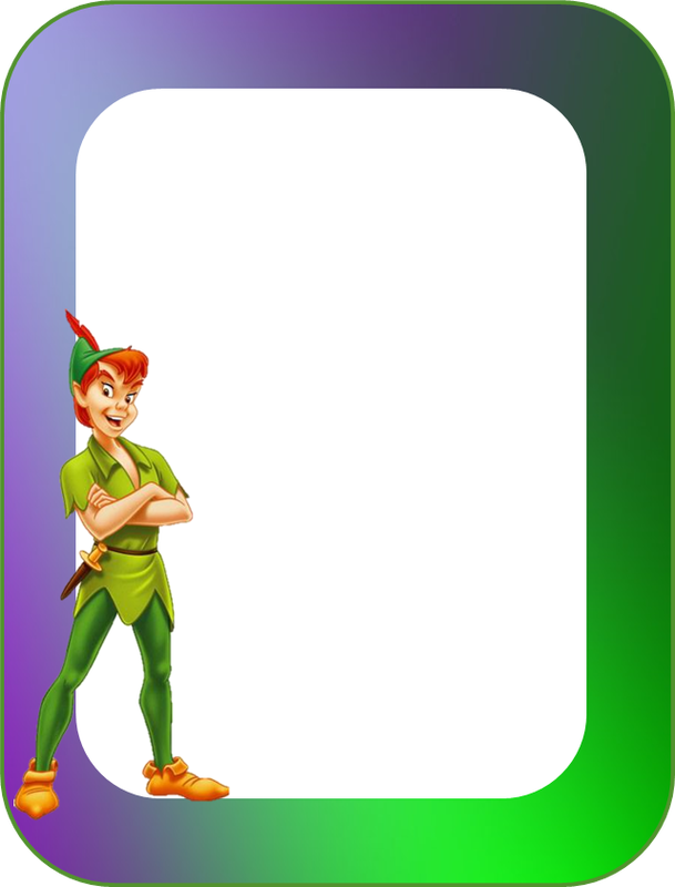 peter pan free printable party mini kit oh my fiesta in english
