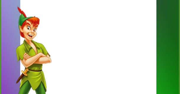 Peter Pan Free Printable Party Mini Kit. - Oh My Fiesta ...