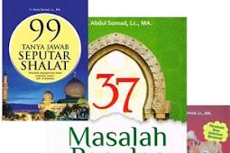 BUKU UST ABDUL SOMAD PDF GRATISS !!!