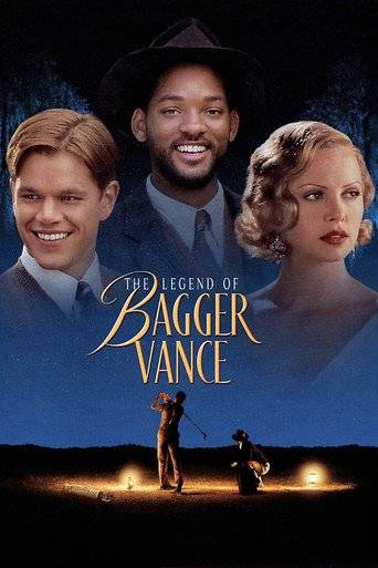 The Legend of Bagger Vance (2000) tainies online oipeirates