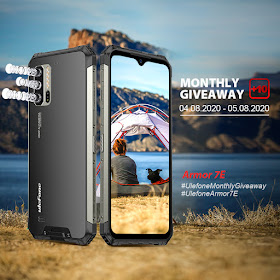 Ulefone Armor 7e International Giveaway Free Stuff Contests Deals Giveaways Free Samples India