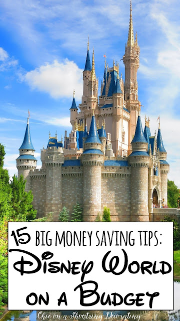 How to save money at Disney World 15 Tips to save money
