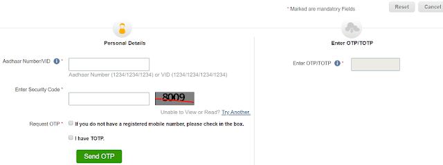 Lost your Aadhaar Card? Want a new copy? Here's how to order Aadhaar reprint?