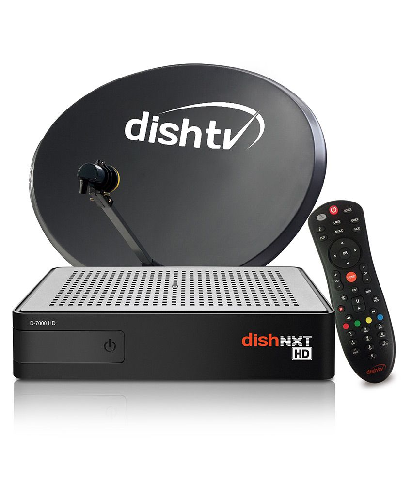 Dish TV Channel List 2019 - NS Gadgets News
