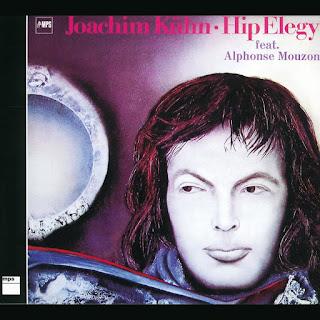 Joachim Kühn feat. Alphonse Mouzon - 1976 - Hip Elegy