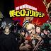Boku No Hero Academia Season 3 Batch Subtitle Indonesia