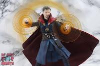 S.H. Figuarts Doctor Strange (Battle On Titan Edition) 55