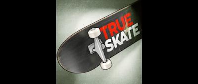 True Skate Mod Apk Money v1.5.12