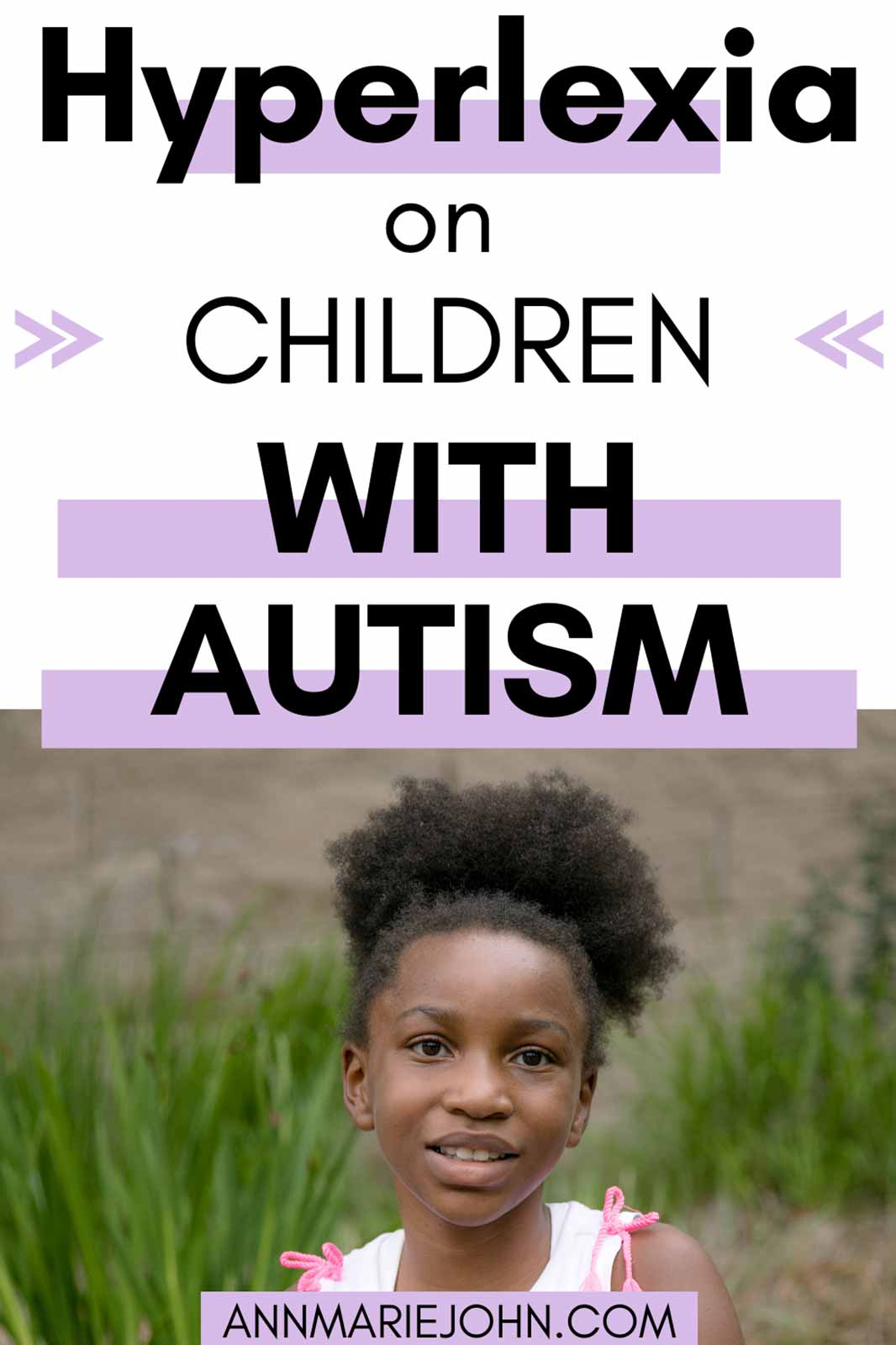 Hyperlexia on Children with Autism