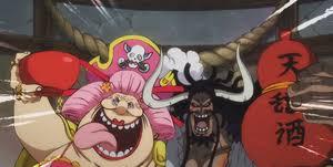 One Piece Episode 955 Bahasa Indonesia