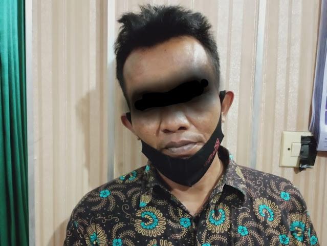 Eksplorasi Anak, Pekerja Seks Komersial, PSK, Muncikari, Tanjunganom, Polres Nganjuk, Nganjuk