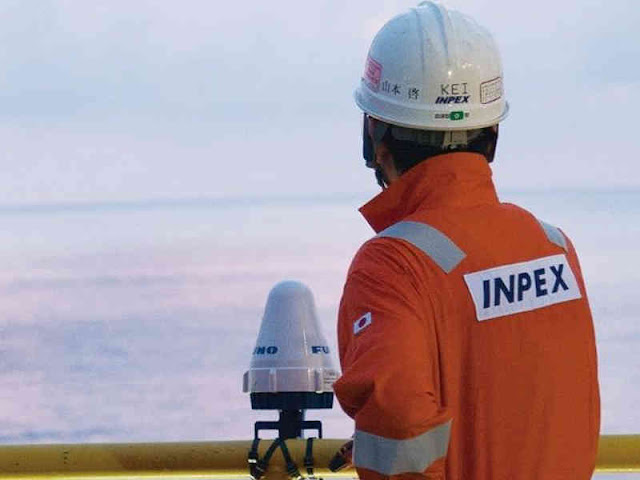 Inpex Awarded Two Exploration Licenses in Norway's Awards