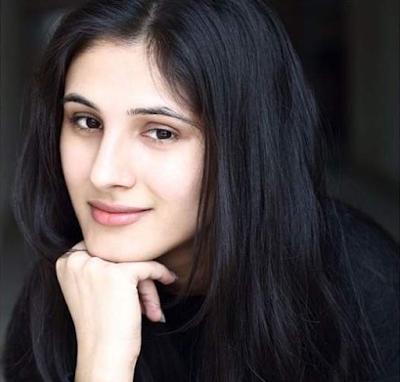 model dan juga aktris televisi asal India Biodata Saanvi Talwar Terlengkap, Suami, Hobi, Foto, Fakta dan Masih Banyak Lagi