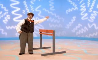 Sesame Street Elmo's World Jumping Dorothy's Question