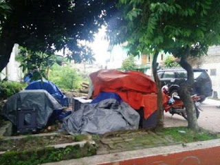 Tanah Dijual Timoho Jogja Strategis di Jalan Balirejo Dalam Kota Jogja 5