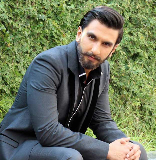 Ranveer Singh Celebrity HD Images