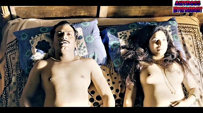 Rajshri Deshpande nude scene - Sacred Games s01e06-07(2018) HD 720p