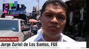 Encabeza Fiscal operativo contra extorsionadores en el mercado central de Acapulco...vea el resultado