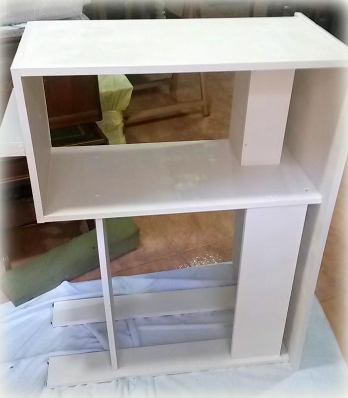 El desv n de los trastucos mueble auxiliar cocina - Mueble auxiliar cocina ...