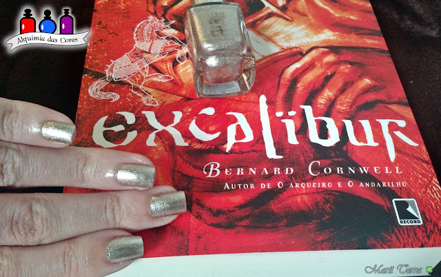 A england, Excalibur, Prata, Marii Terra, Dourado, Semana Européia, Bernard Cornwell