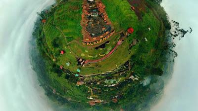 Palalangon Park Tempat Wisata Hits di Bandung Selatan