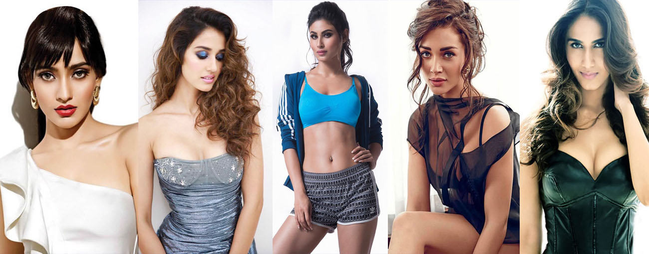 39 Bollywood Actresses Before and After Plastic Surgery
