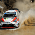 Kris Meeke logra los mejores tiempos del Shakedown en el Rally Guanajuato México