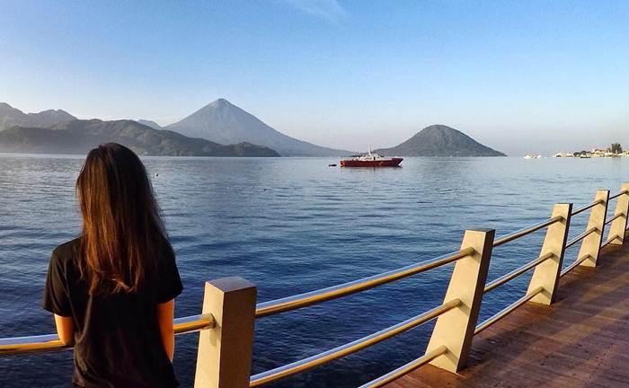 12 Tempat Wisata di Ternate Terbaru yang Lagi Hits
