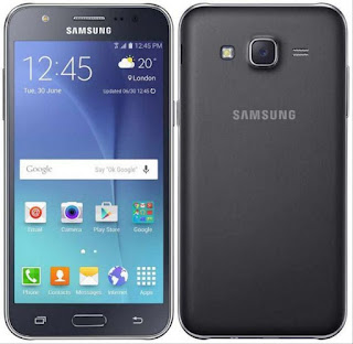 Download Firmware Samsung J5 (2015) SM-J500G Upgrade Android 6.0 Cara Root Install TWRP