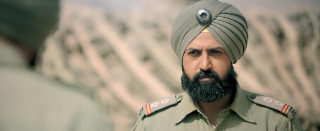 Subedar Joginder Singh Screen Shot 1