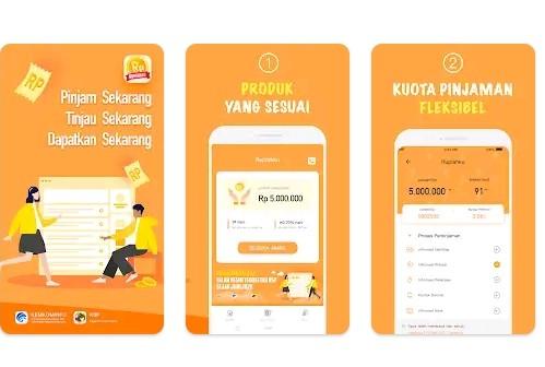 Cara Mengajukan Pinjaman Online di Rupiaku Apk, Dijamin Cepat Cair