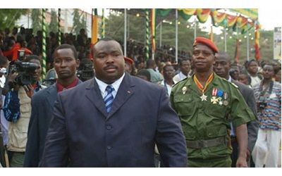 Image result for Kpatcha Gnassingbé