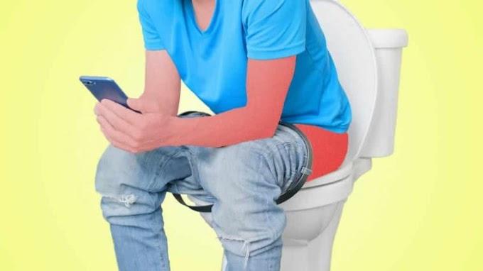 ¿Por qué los hombres pasan más tiempo en el baño que las mujeres?