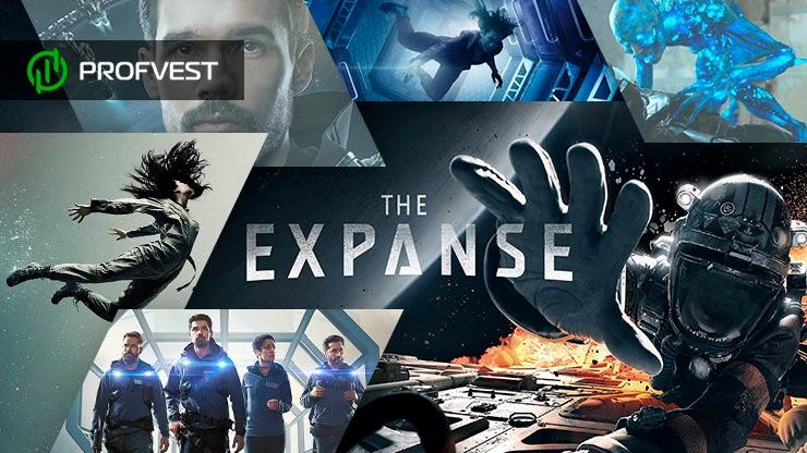 Пространство 5 сезон: актеры, сюжет и рейтинги сериала