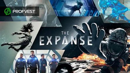 Пространство (2020, 5 сезон): актеры, сюжет и рейтинги сериала