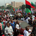 IPOB Reveals Date For Biafra Referendum
