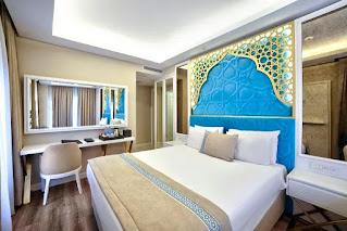 istanbul otelleri ve fiyatları great fortune design hotel