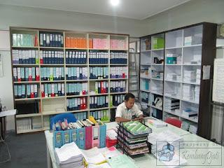 Kontraktor Dan Produsen Furniture Interior Di Semarang Jawa Tengah (Kontraktor Interior)