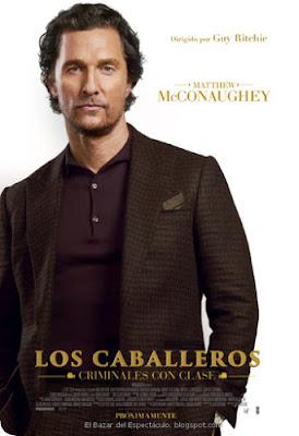 Los caballeros en Español Latino