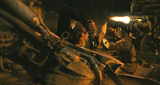 """Veja Vin Diesel em ação nos teasers de """"xXx: The Return of Xander Cage""""; trailer completo sai na quarta"""