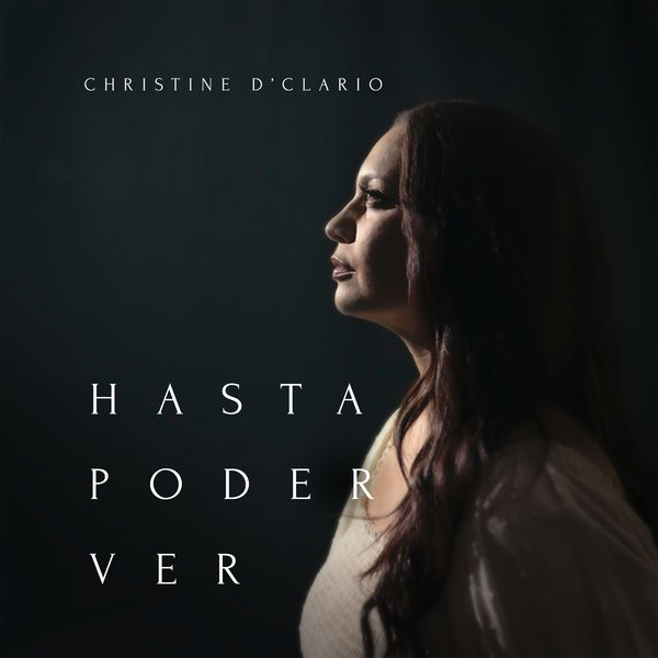 Christine D'Clario – Hasta Poder Ver 2021 (Exclusivo WC)