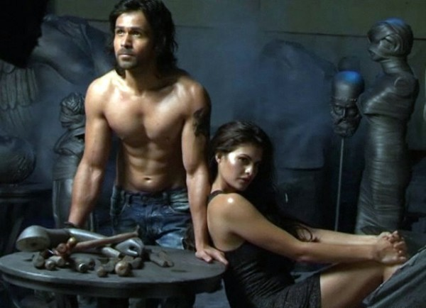 EMRAAN HASHMI WORKOUTS AND DIET   Muscle world